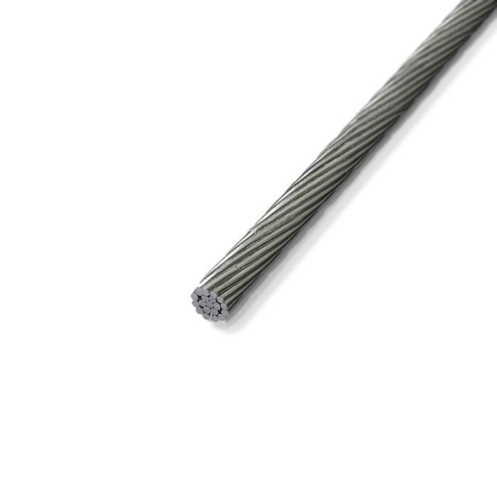 Stainless Steel Strand Wire 3mm 50 metre 316