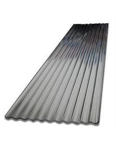 2000mm  Corrugated Roof Sheet Mild Steel Sheet Corrugated Roof