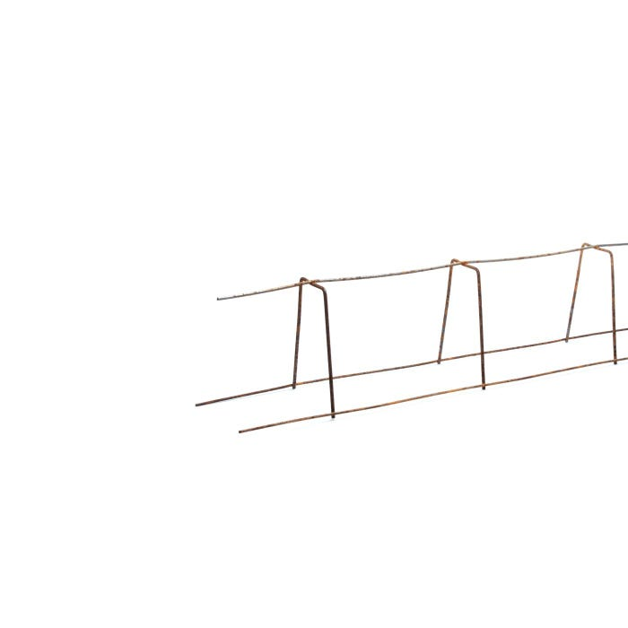 Deckchair Mesh Spacers 75mm