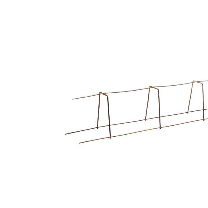 Deckchair Mesh Spacers 105mm