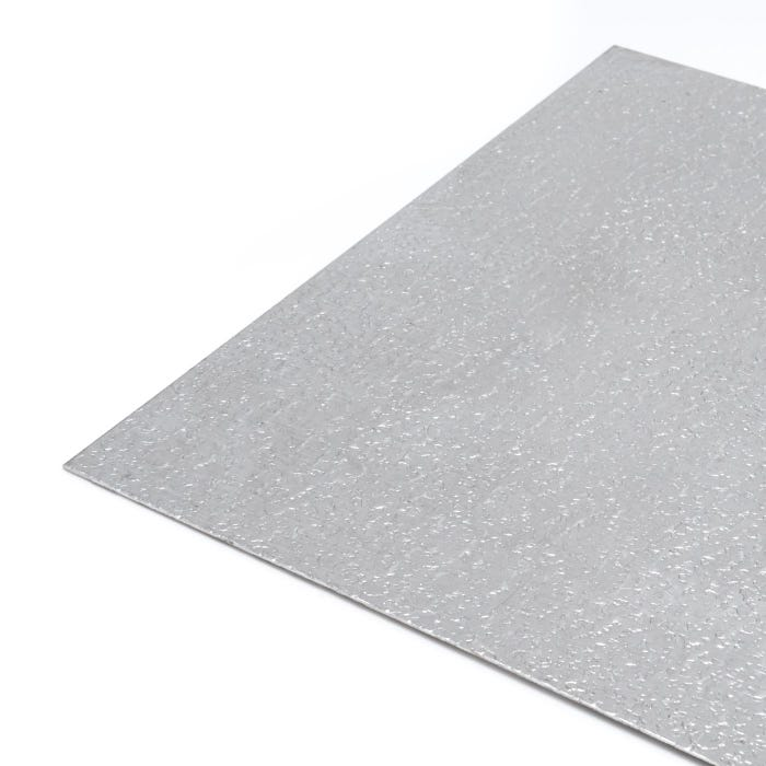 1.2mm Thick Galvanised Mild Steel Sheet Galvanised
