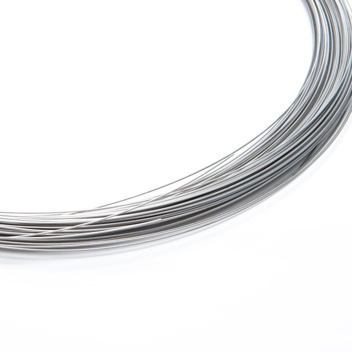 Stainless Steel Wire 1.2mm Diameter x 10kg coil 304