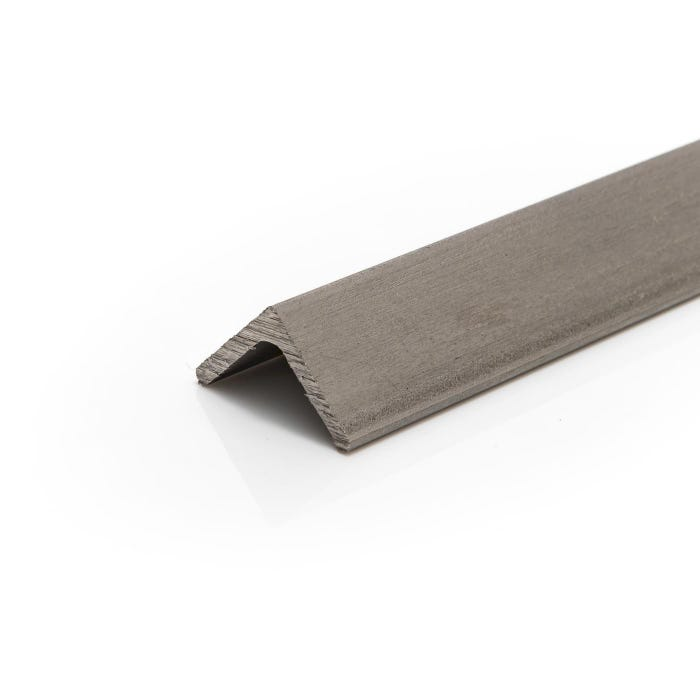 Stainless Steel Angle 25 x 25 x 3mm 316