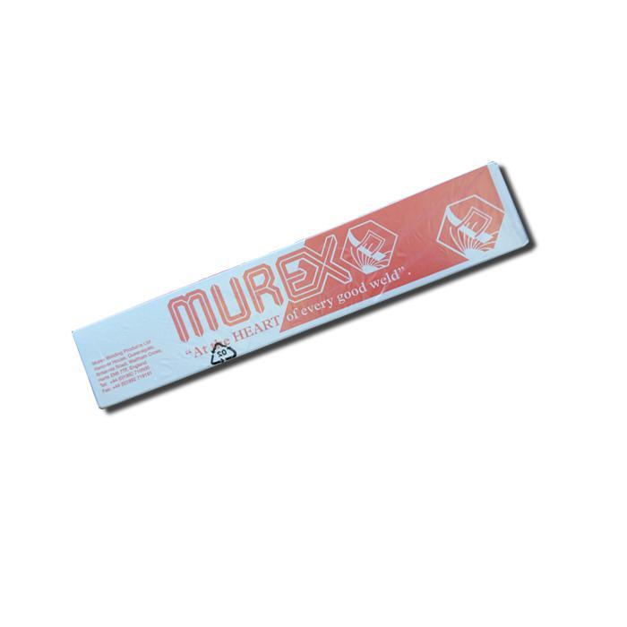 Welding Electrodes Mild Steel Murex 6013 3.2mm 5.2Kg