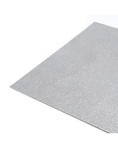1mm Thick Galvanised Mild Steel Sheet Galvanised