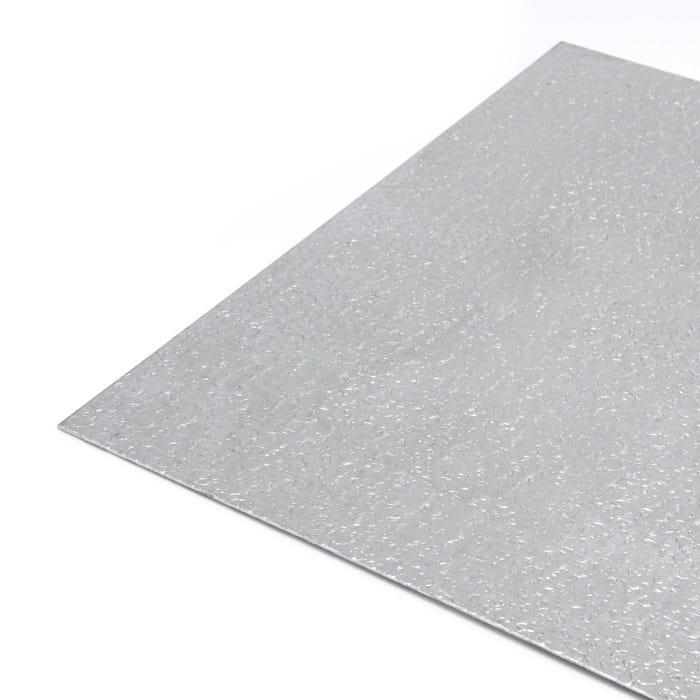 1mm Thick Galvanised Mild Steel Sheet Galvanised