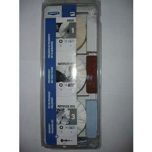 Satin Metal Polishing Kit