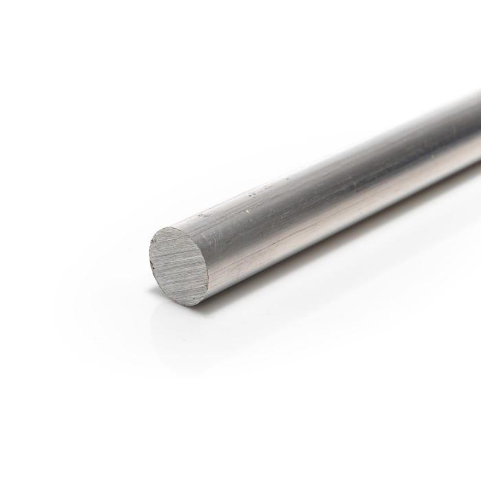 Aluminium Round Bar 12.7mm ( 1/2