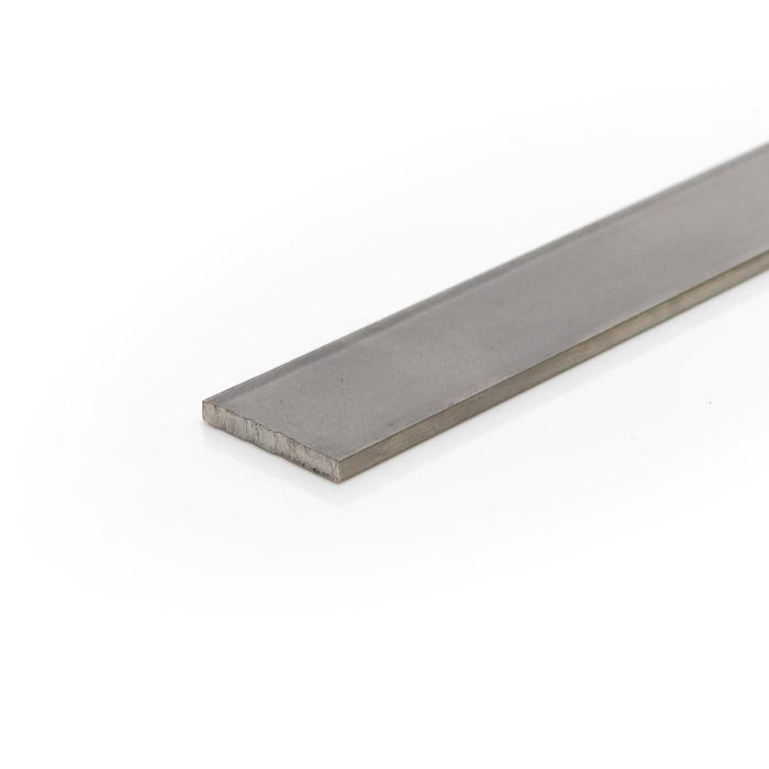 Stainless Steel Flat Bar 25mm x 10mm 316
