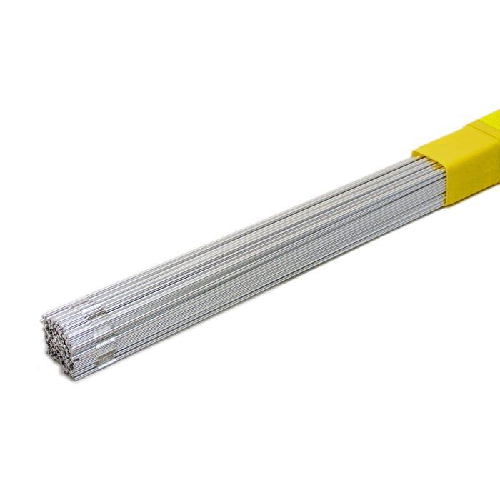 Aluminium Tig Rods SIFALUMIN NO 16 4047A 3.2MM 2.5KG