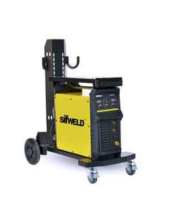 Stick Welders - Inverters SifWeld MTS 250