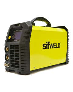 Stick Welders - Inverters SifWeld TS 200 AC/DC