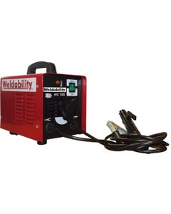 Stick Welders - AC ARC 150S MMA Package