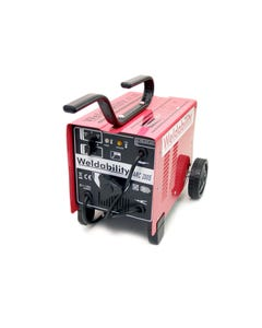 Stick Welders - AC ARC 250S MMA Package