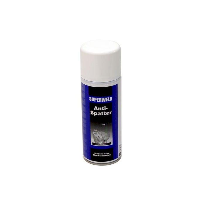 Anti - Spatter Spray SOLVENT BASED ANTI-SPATTER 450G