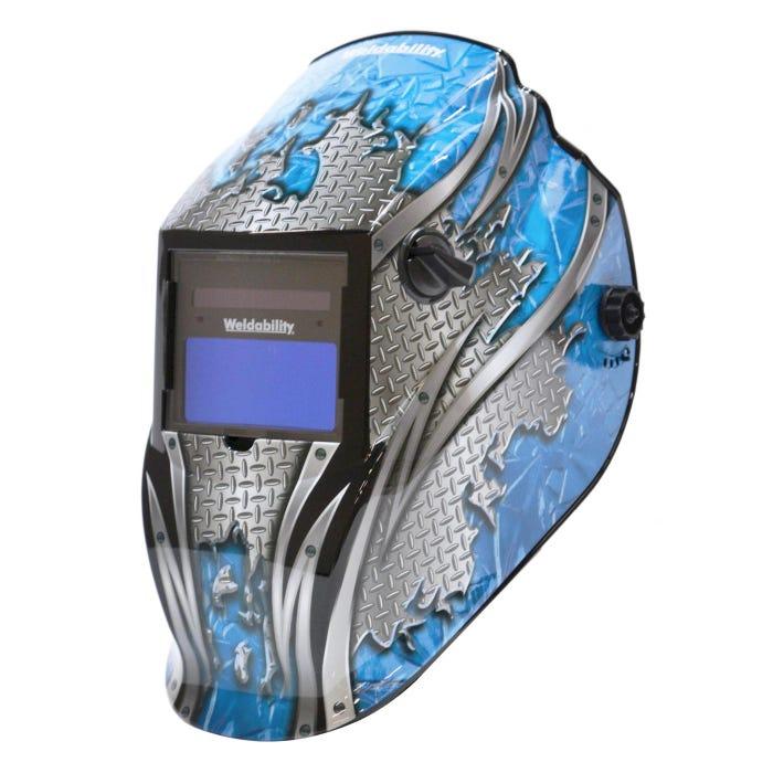 Auto Darkening Helmets PHANTOM IMPACT