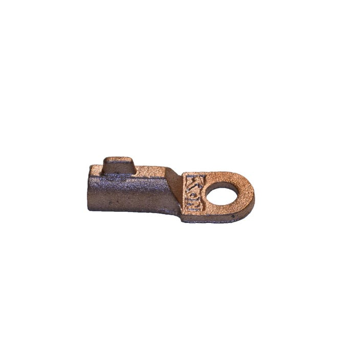 Welding Cable Lugs 50MM HAMMER-ON-LUGS
