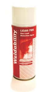 Detection Sprays LEAK-TEK LEAK DETECTOR SPRAY