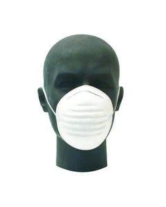 Welding Masks NUISANCE DUST MASK (BOX 50)