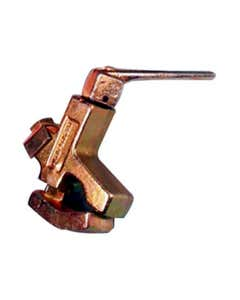Earth Clamps WWS 11 TYPE SCREW EARTH CLAMP