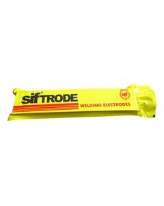 Welding Electrodes Mild Steel SIFTRODE 7018 2.5MM x 350MM 5.0KG