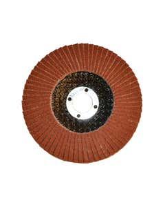 Flap Discs - Ceramic FLAP DISC 115X22MM 120 GRIT - CER