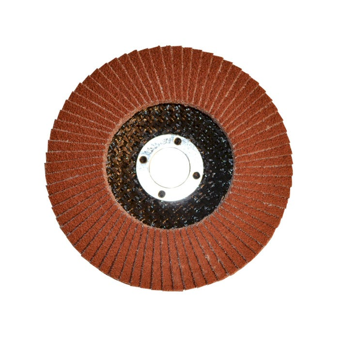 Flap Discs - Ceramic FLAP DISC 115X22MM 120 GRIT - CER