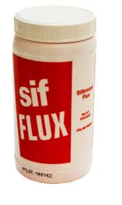 Sif Products SIFBRONZE 225G JAR FLUX