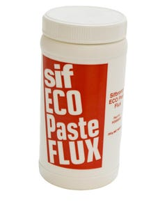 Sif Products SIF ECO PASTE FLUX 350G JAR