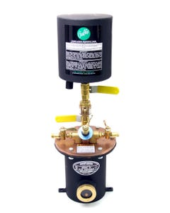 Sif Products GASFLUXER - MODEL 69-D MM