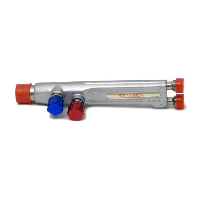 Gas Hand Equipment TYPE 3/5 SHANK