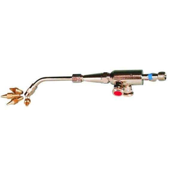 Gas Hand Equipment MODEL O NECK