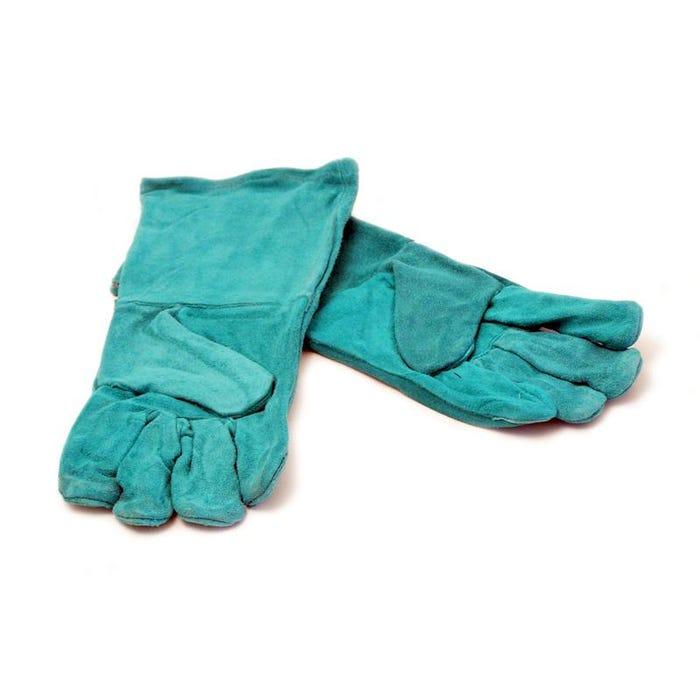 Gloves GENERAL PURPOSE GREEN GLOVES