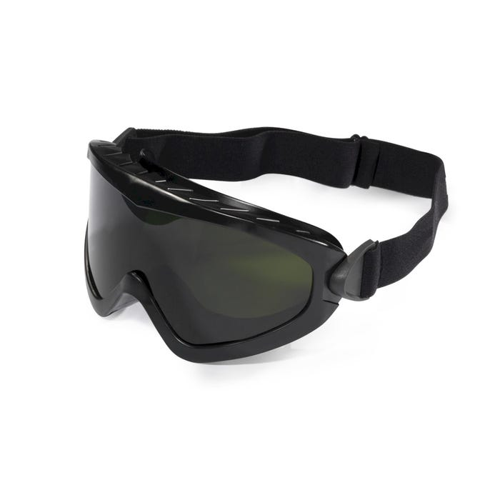 Goggles Welding Safety RESOLUTION GOGGLE SHADE 5