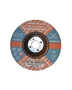 Grinding Discs DPC GRINDING DISC (230X6.4X22MM)