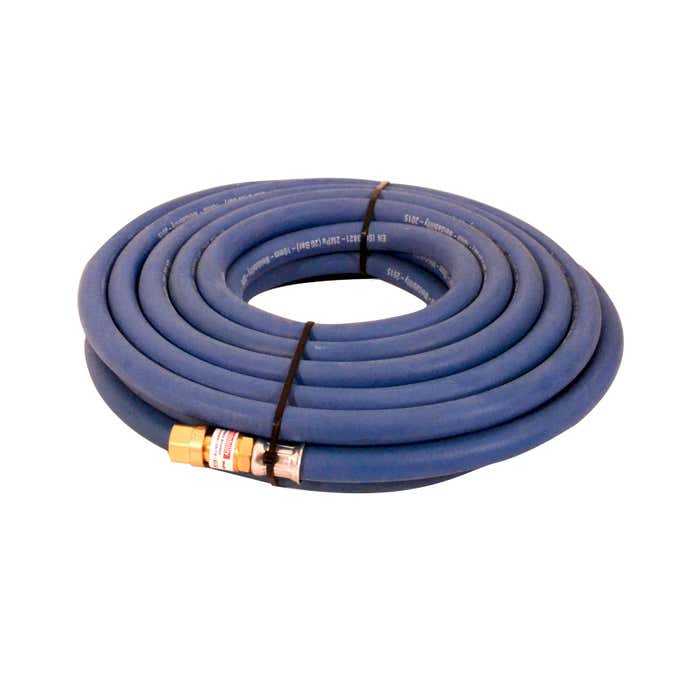 Hose - Fitted 10MM X 10MTR OXY HI-FLOW HOSE FBA