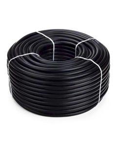 Hose - Unfitted 6MM BLACK ARGON HOSE (50MTR)