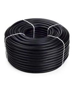 Hose - Unfitted 6MM BLACK ARGON HOSE (PER MTR)