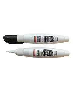 Markers SQUEEZE ACTION MARKER BLACK