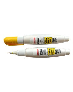 Markers SQUEEZE ACTION MARKER YELLOW