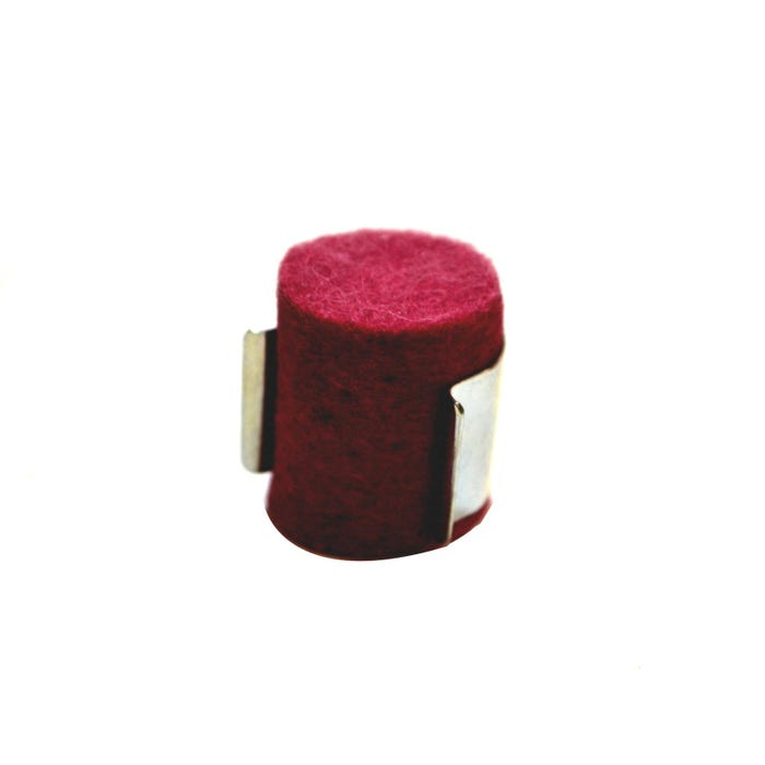 Stainless Steel Mig Wire WIRE KLEENER PADS (RED PAD) PK 6