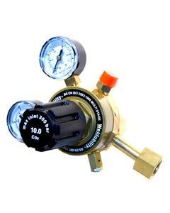 Regulators - LX 2S 2G CO2 REG 10BAR
