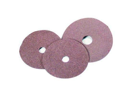 Sanding Discs - Zirc SAND DISC(ZIRC)100X16MM 100 GRIT