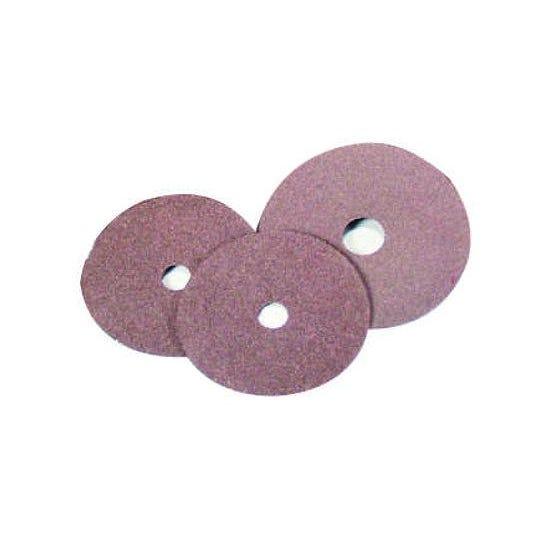 Sanding Discs - Zirc SAND DISC (ZIRC) 100X16MM 60 GRIT