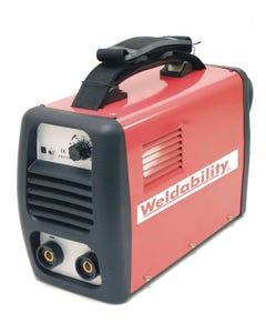 Stick Welders - Inverters ARC 140I INVERTER 140A 230V 1PH