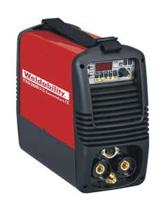 TIG Welders TIG 200 AC/DC HF 230V 1PH