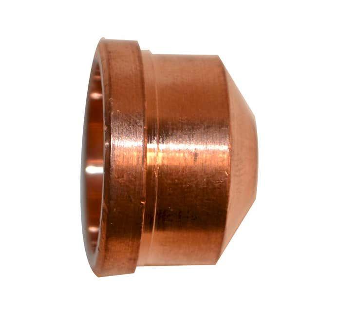TRF Plasma Torch Parts CUTTING TIP 1.7MM  70-120 A