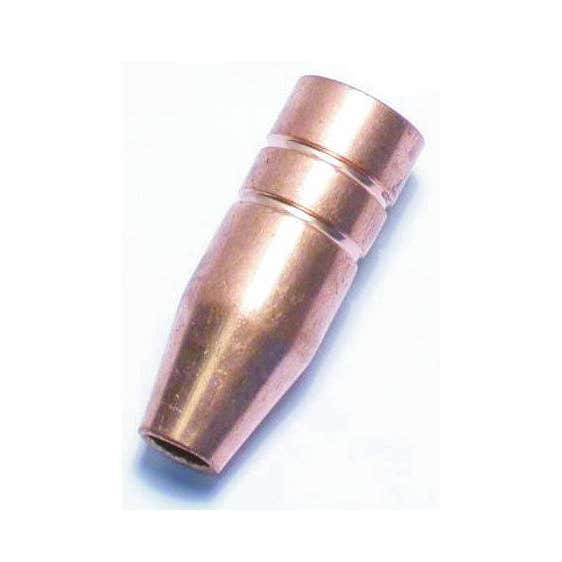 TWC Mig Nozzles NOZZLE SELF INSULATED 12MM