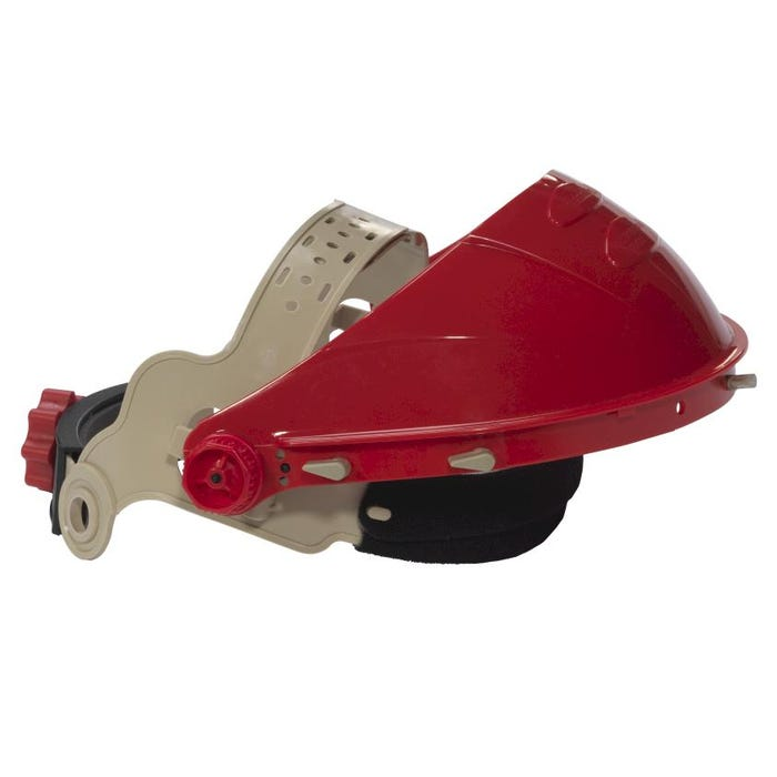 Visors BROWGUARD RED