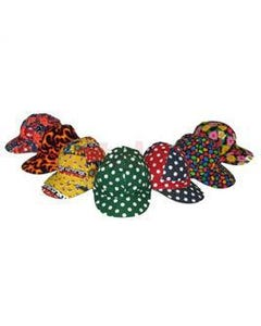 Welders Caps and Bandanas KROMER CAP STYLE A SIZE 7.1/8